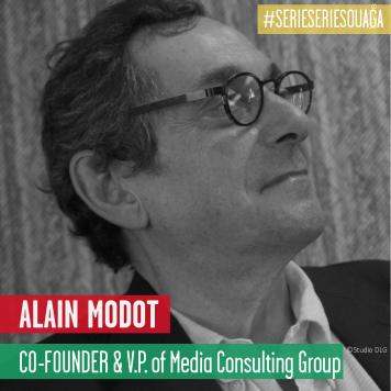 Alain Modot