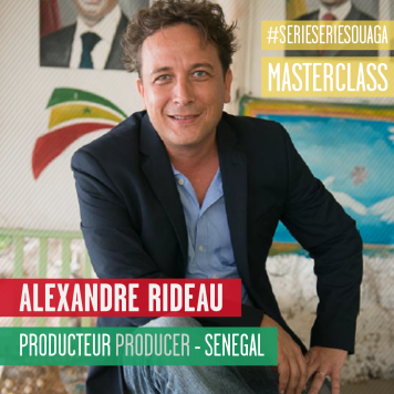 Alexandre Rideau
