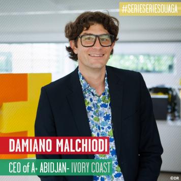 Damiano Malchiodi
