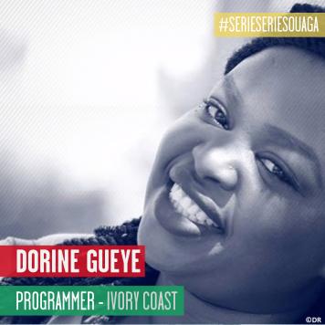 Dorine Gueye