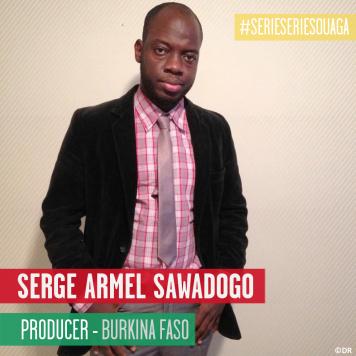 Serge Sawadogo